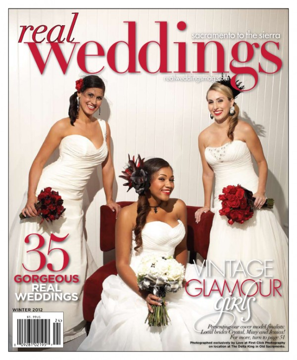 wedding ideas magazine competition deadline is almost here for real weddings cover model 28245